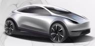 El posible Tesla Model C - SoyMotor.com