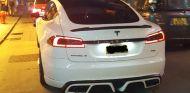 Encuentra el fallo en este Tesla Model S - SoyMotor.com