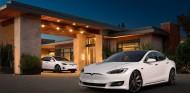 Los Model X y Model S con batería menor de 100 Kilovatios hora desaparecen del mercado - SoyMotor.com