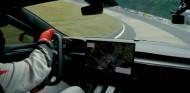 Tesla Model S Plaid en Nürburgring - SoyMotor.com