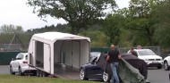 Tesla en Nürburgring - SoyMotor.com