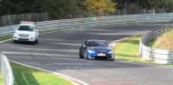 Tesla Model S Plaid en Nürburgring - SoyMotor.com