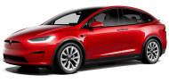 Tesla Model X 2021 - SoyMotor.com