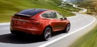 Tesla Model X - SoyMotor.com