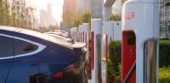 Supercargador de Tesla - SoyMotor.com
