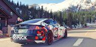 El Tesla Model S ya es el eléctrico de serie más rápido de Pikes Peak -SOYMOTOR