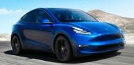 El pick-up de Tesla se presentará primero en forma de prototipo - SoyMotor.com