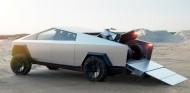 Tesla Cyberquad: el quad eléctrico que completa al Cybertruck - SoyMotor.com