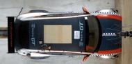 Momento del impacto del Tesla Model S P100D –SoyMotor.com