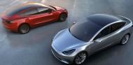 El Tesla Model 3 es el gran atractivo de la gira de la marca americana por España - SoyMotor.com