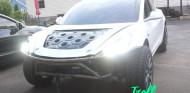 VÍDEO: ¿Un Tesla Model 3 de rallies? Sí, existe - SoyMotor.com
