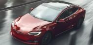 Elon Musk, a por el Taycan: el Tesla Model S irá a Nürburgring - SoyMotor.com