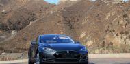 Las ventas de Tesla despegan un 70%