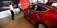 Tesla ya vende en España