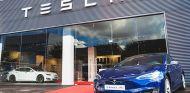 Tesla traslada su sede social en España de Barcelona a Hospitalet de Llobregat - SoyMotor.com