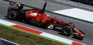 Los test durante la temporada podrían acabar el próximo año - LaF1.es
