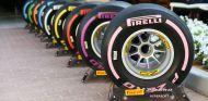Presentación de los compuestos Pirelli para 2018 en Abu Dabi - SoyMotor.com