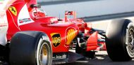 Ferrari en Barcelona - SoyMotor.com