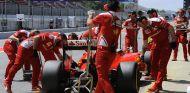 Montmeló pierde los test de mayo; Hungría sustituye a Silverstone - SoyMotor.com