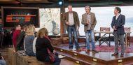 'The Grand Tour' prepara una segunda temporada más espectacular - SoyMotor