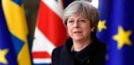 Theresa May en una imagen de archivo - SoyMotor
