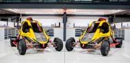 La otra cara de Thierry Neuville, que ayuda a descubrir los nuevos talentos de rally - SoyMotor.com
