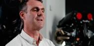 Thomas Nyvel, responsable de motores de Mercedes - SoyMotor.com
