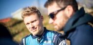 Tidemand correrá el Rally de Turquía con un Ford Fiesta WRC - SoyMotor.com