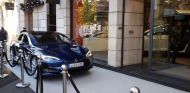 Tienda Tesla en Madrid - SoyMotor.com