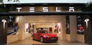 La tienda de Tesla en Barcelona – SoyMotor.com