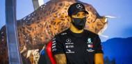 Lewis Hamilton en Austria - SoyMotor.com