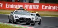 Coches de seguridad en el GP de Japón F1 2019 - SoyMotor.com