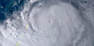 Un tifón monstruoso llegará a Suzuka el sábado del GP de Japón - SoyMotor.com