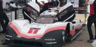 Porsche 919 Hybrid Evo en Nürburgring - SoyMotor.com