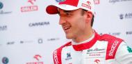 Kubica regresa a Alfa Romeo para disputar los Libres 1 de Hungría - SoyMotor.com