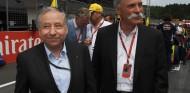 La FIA y la FOM presentarán las reglas 2021 a los equipos antes del GP de Baréin - SoyMotor,com