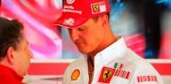 Dudar de sí mismo hizo a Schumacher tener éxito, según Todt - SoyMotor.com