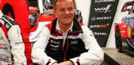 Mäkinen admite que trabaja en un Toyota Yaris R5 - SoyMotor.com