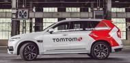 TomTom presenta su coche autónomo basado en un Volvo XC90 - SoyMotor.com