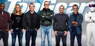 Chris Evans lidera el nuevo y revolucionario equipo de Top Gear - SoyMotor