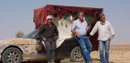 El Especial de Navidad de Top Gear será la última despedida de Clarkson, Hammond y May - SoyMotor
