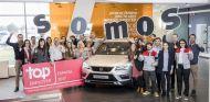 Éstas son las seis mejores empresas del motor para trabajar en España - SoyMotor.com
