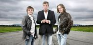Richard Hammond, Jeremy Clarckson y James May - Soy Motor