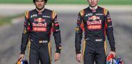 Carlos Sainz Jr. y Max Verstappen, preparados para la batalla - LaF1.es