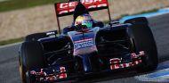Toro Rosso anuncia su alineación para los test de Baréin - LaF1