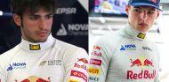 Sainz Jr. y Verstappen pilotarán el STR10 - LaF1.es