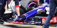 Detalle del Toro Rosso STR13 - SoyMotor