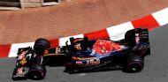 Toro Rosso sueña con tener motor actualizado en 2017 - LaF1
