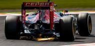 Key quiere una Fórmula 1 igualada - LaF1