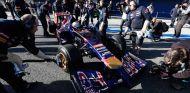 Toro Rosso no se atreve a hacer predicciones para Baréin